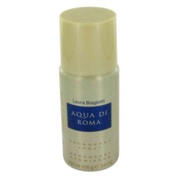 Laura Biagiotti Aqua di Roma Men Deodorant Spray 100 ml