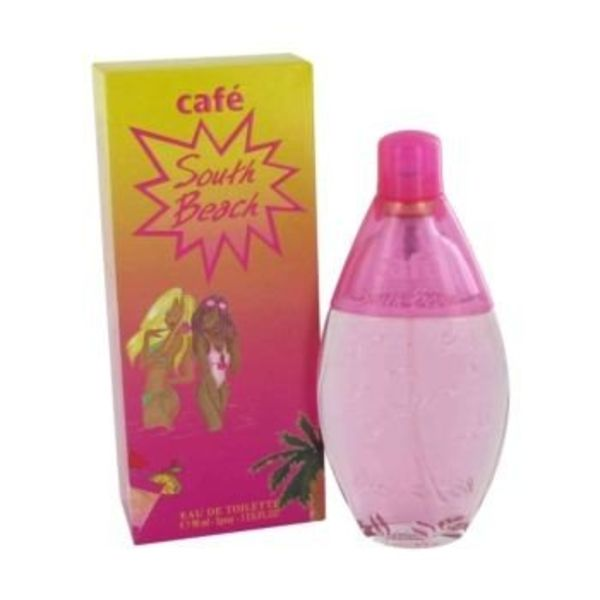 Cofinluxe Cafe Southbeach Woman EDT 100 ml