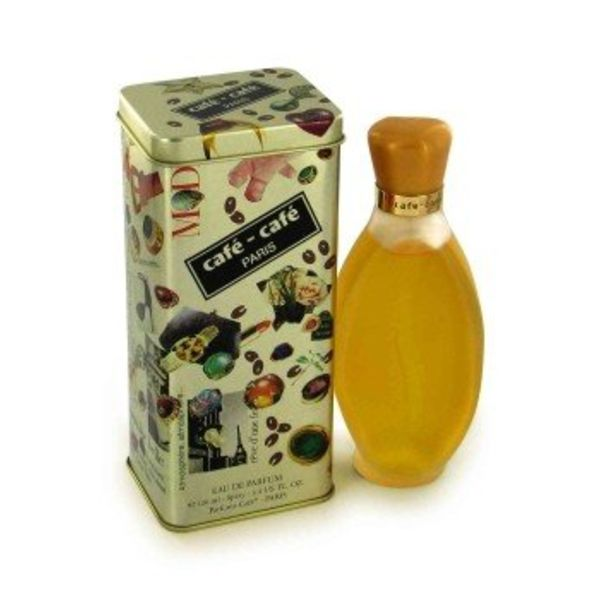 Cofinluxe Cafe Cafe Woman EDT 100 ml