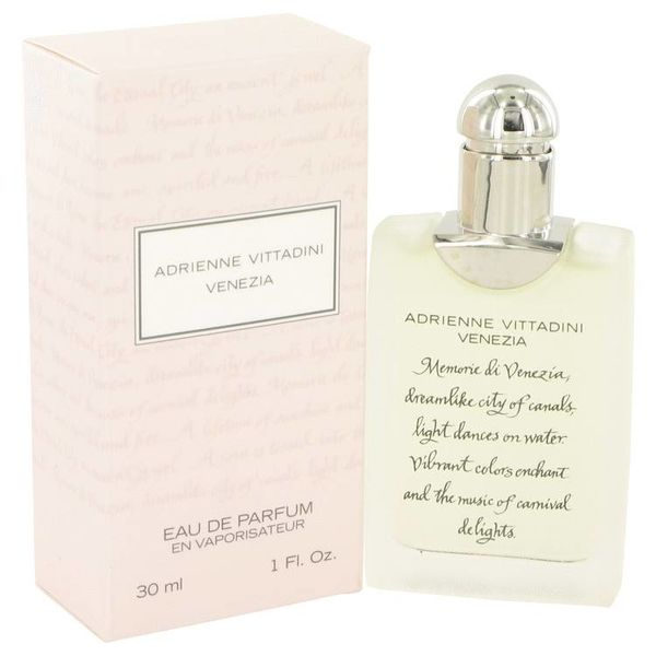 Adrienne Vittadini Venezia Woman eau de parfum spray 30 ml
