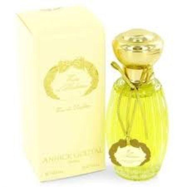 Annick Goutal Eau d'Hadrien Woman eau de parfum 100 ml
