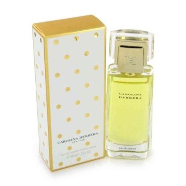 Carolina Herrera Woman eau de parfum 50 ml