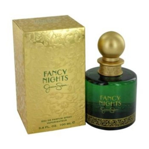 Jessica Simpson Jessica Simpson Fancy Nights Woman eau de parfum spray 100 ml
