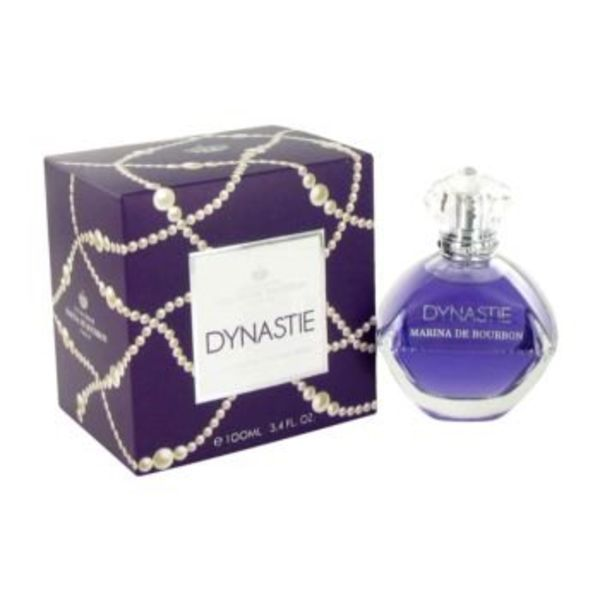 Marina de Bourbon Dynastie Woman eau de parfum spray 100 ml