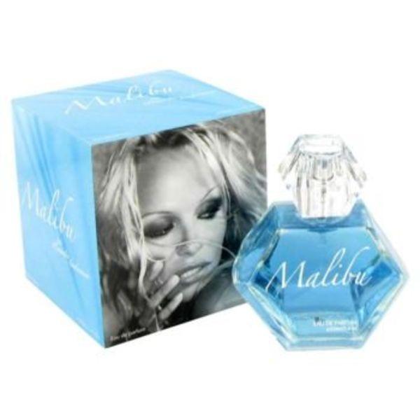 Pamela Anderson Malibu Woman EDP 100 ml