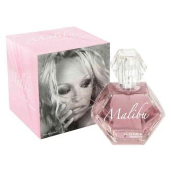 Pamela Anderson Malibu Night Woman EDP 100 ml