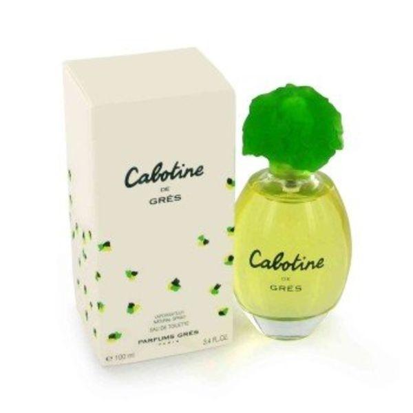 Gres Cabotine Woman eau de parfum 100 ml