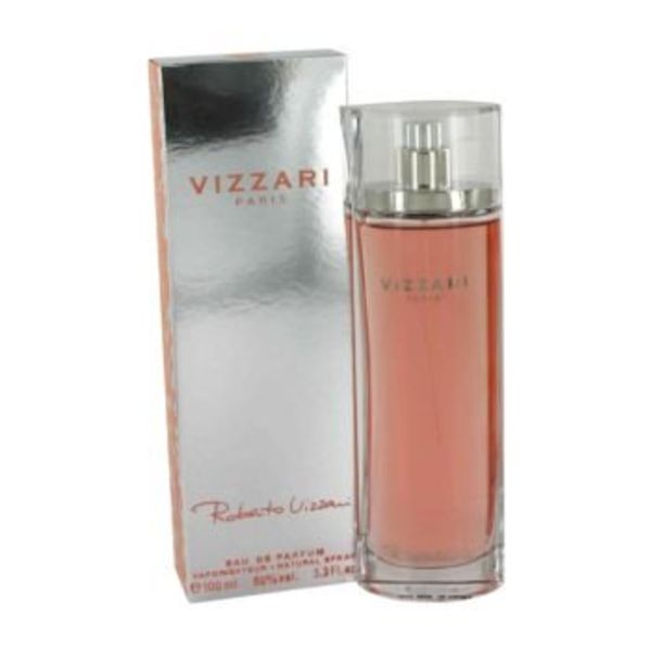 Roberto Vizzari Woman Eau de parfum spray 100 ml
