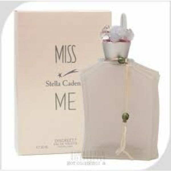 Stella Cadente Miss Me Discrete Woman eau de toilette spray 50 ml