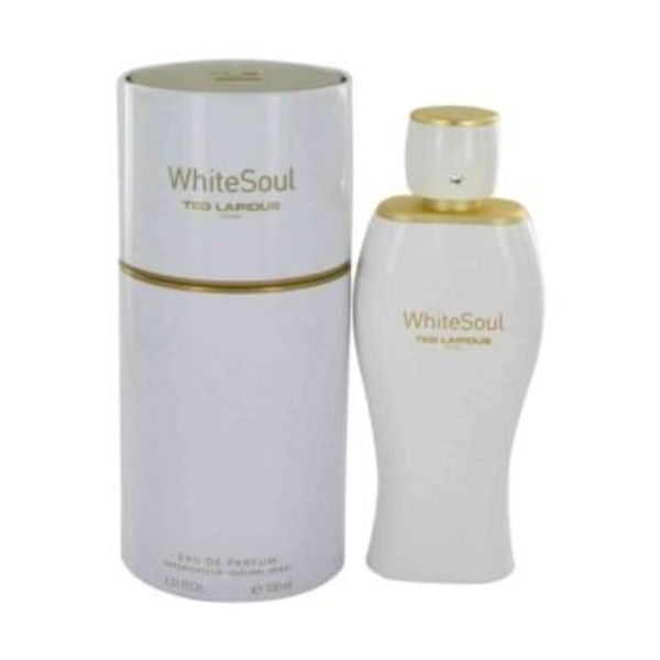 Ted Lapidus White Soul Woman EDP 100 ml
