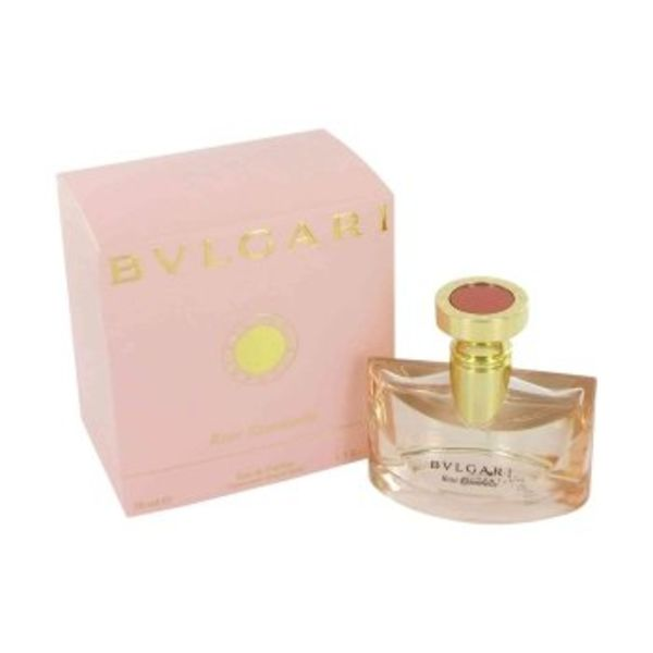 Bulgari Rose Essentielle Woman eau de parfum spray 50 ml