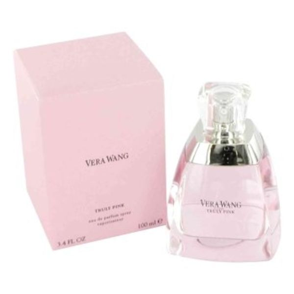 Vera Wang Truly Pink Woman EDP 100 ml