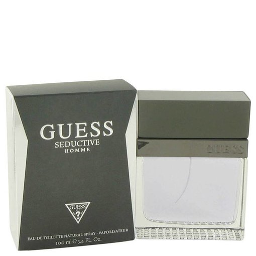 Guess Guess Seductive Homme Eau de toilette spray 100 ml