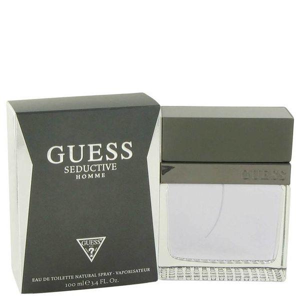 Guess Seductive Homme Eau de toilette spray 100 ml