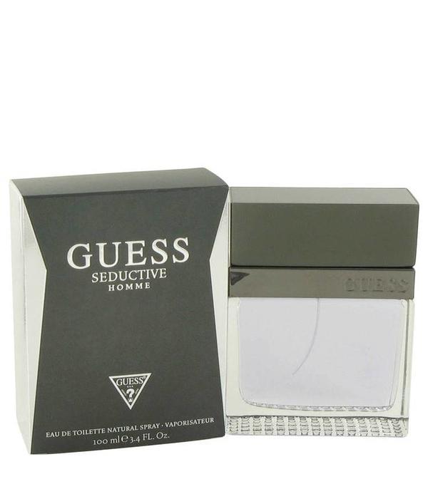 Guess Guess Seductive Homme Eau de toilette spray 100 ml