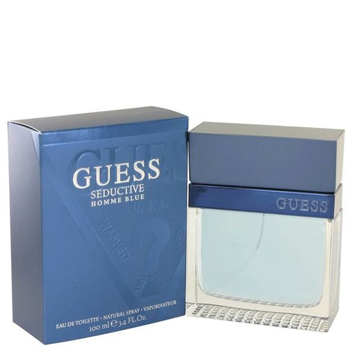 Guess Guess Seductive Homme Blue EDT 100 ml