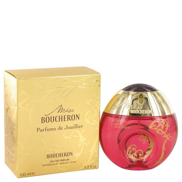 Miss Boucheron Parfums de Joaillier eau de parfum spray 100 ml
