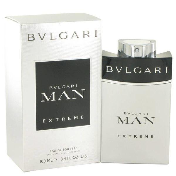 Bulgari Man Extreme Eau de toilette spray 100 ml