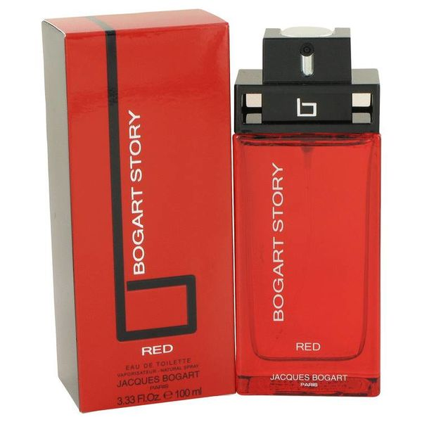 Jacques Bogart Story Red EDT 100 ml