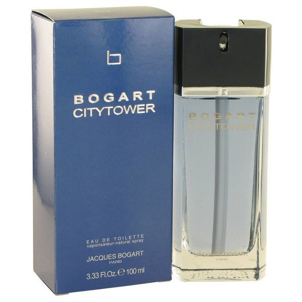 Jacques Bogart City Tower EDT 100 ml