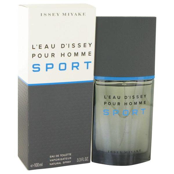 Issey Miyake L' Eau D' Issey Sport Men EDT spray 50 ml