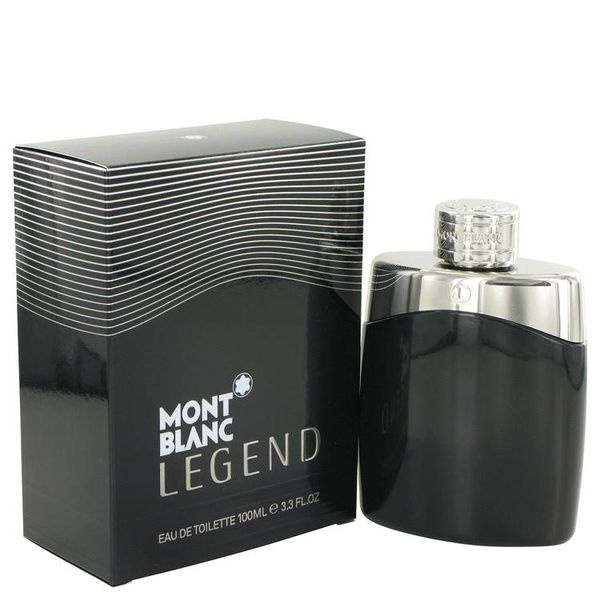 Mont Blanc Legend Men EDT 100 ml