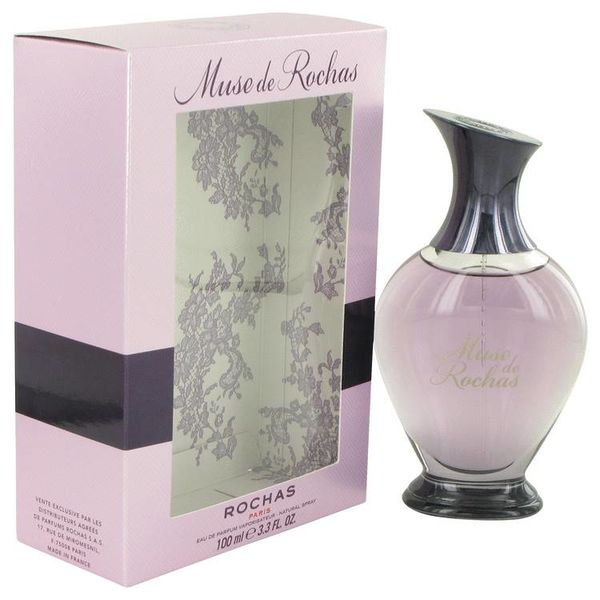 Muse de Rochas Woman eau de parfum spray 50 ml