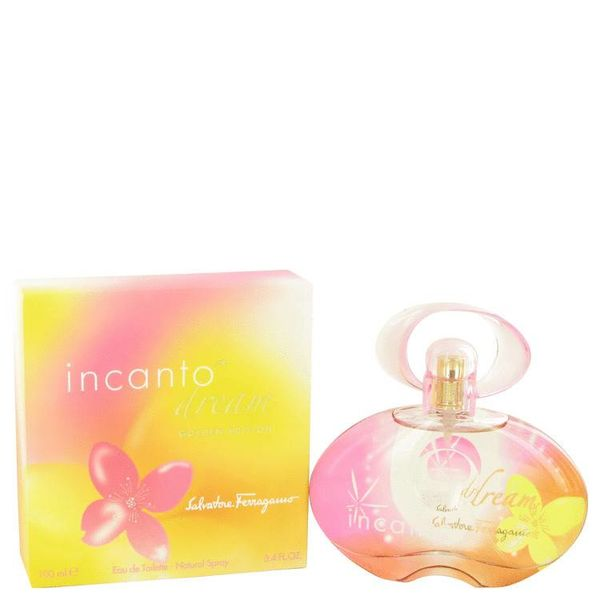 Salvatore Ferragamo Incanto Dream Woman EDT 100 ml