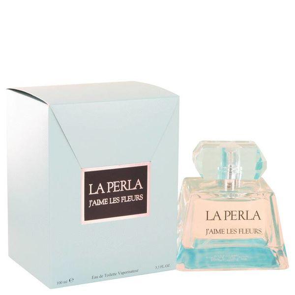 La Perla J'Aime Les Fleurs Woman EDT 100 ml