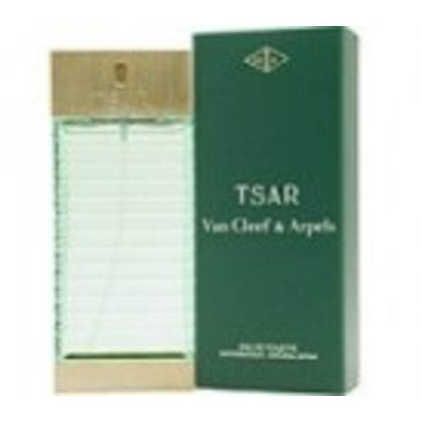 van Cleef & Arpels Tsar Men EDT 30 ml