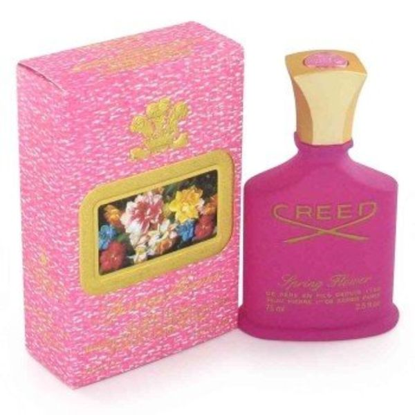 Creed Spring Flowers Woman Millesime EDP 250 ml Splash