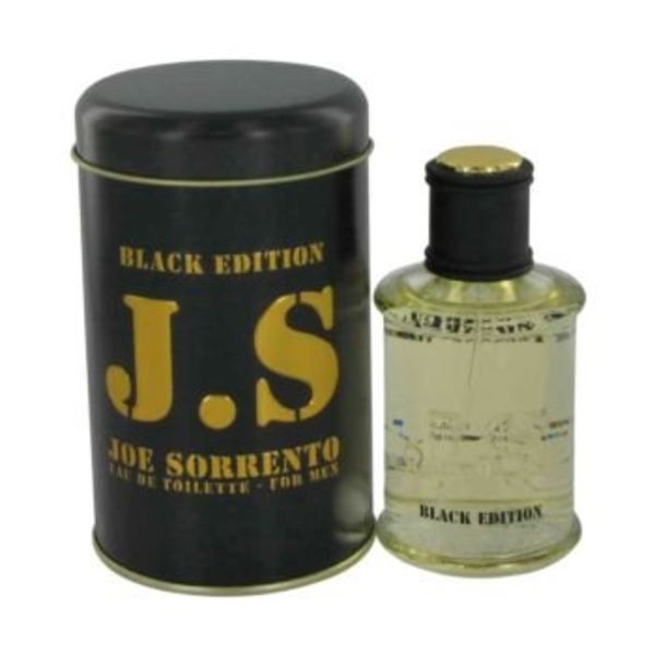 Jeanne Arthes Joe Sorrento Black EDT 100 ml