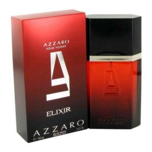 Azzaro Elixir Men eau de toilette spray 100 ml