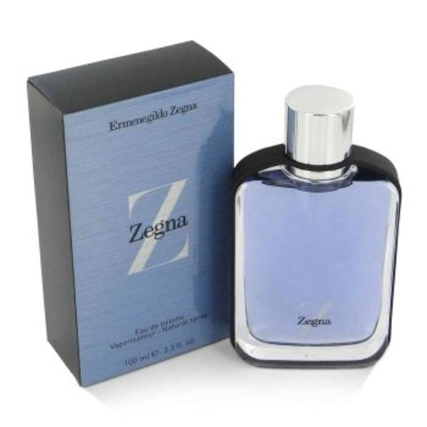 Z Zegna Men eau de toilette spray 100 ml