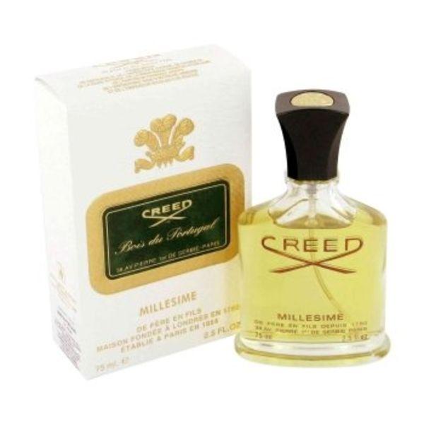 Creed Bois du Portugal Men Millesime eau de parfum spray 75 ml