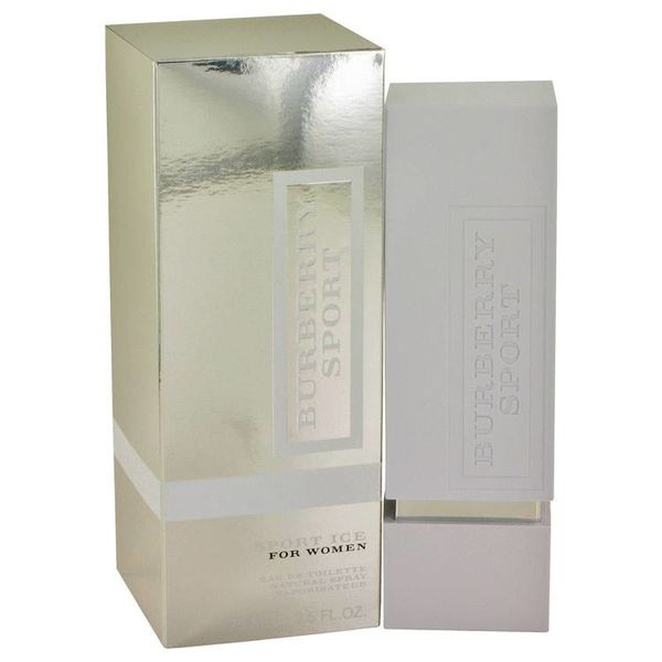 Burberry Sport Ice Woman EDT 50 ml