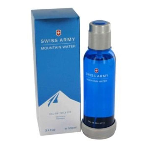 Swiss Army Mountain Water Men EDT 100 ml