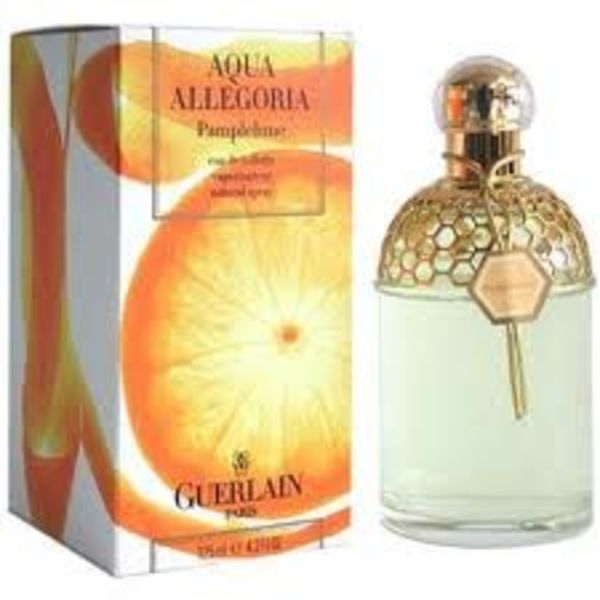 Guerlain Aqua Allegoria Pamplelune Woman EDT 75 ml