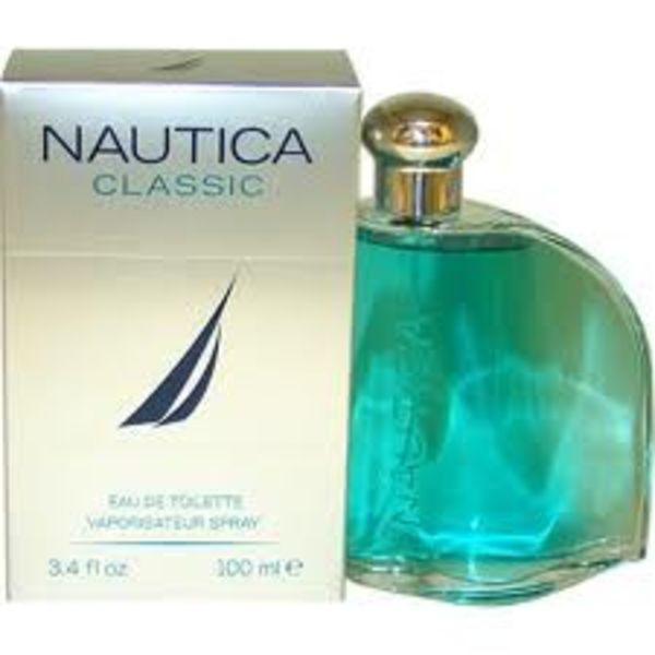 Nautica Classic Men EDT 100 ml