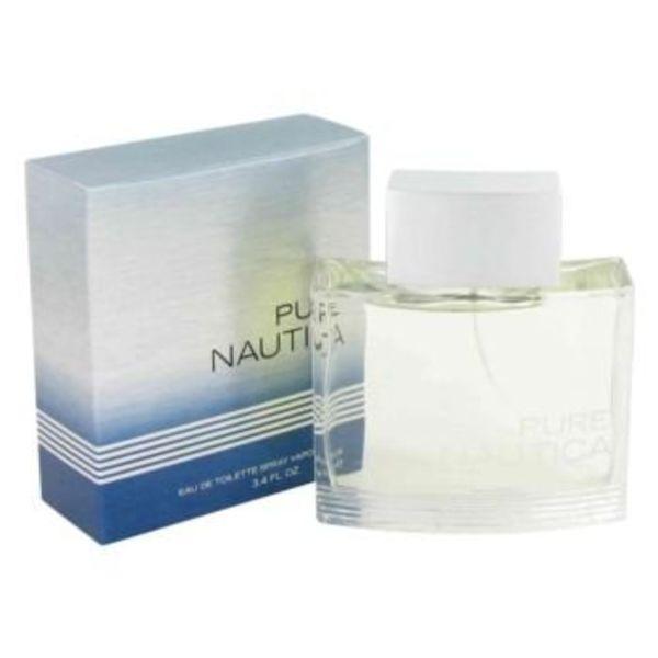 Nautica Pure Men EDT 100 ml