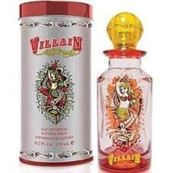 Ed Hardy Villain Women eau de parfum spray 125 ml