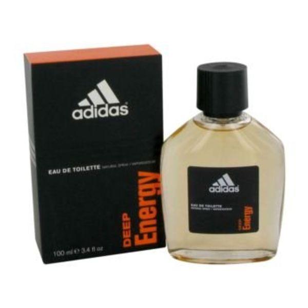 Adidas Deep Energy Men EDT 100 ml