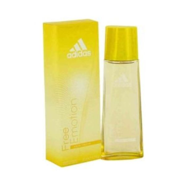 Adidas Free Emotion Woman EDT 50 ml