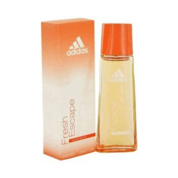 Adidas Fresh Escape Woman EDT 50 ml