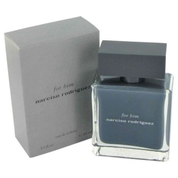 Narsico Rodrigues Man eau de toilette spray 50 ml