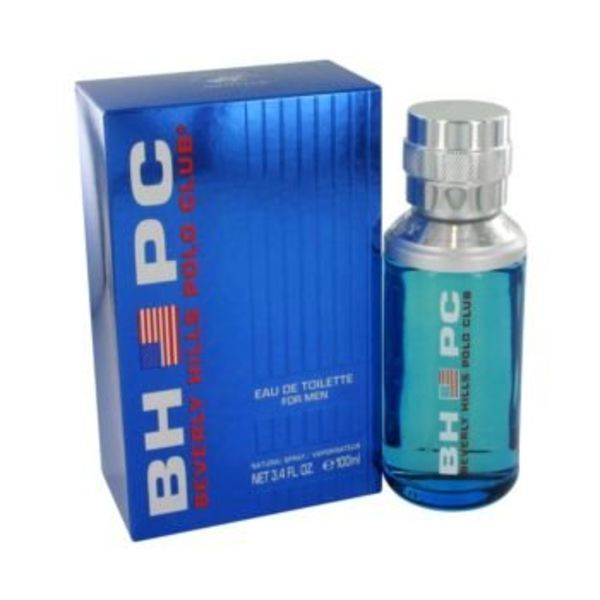 Beverly Hills Polo Club Sport Men EDT 50 ml