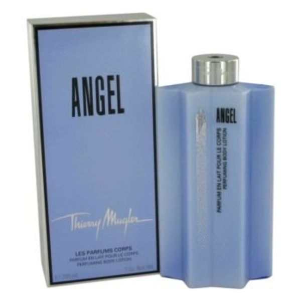 Thierry Mugler Angel Woman Perfumed Body Lotion 200 ml