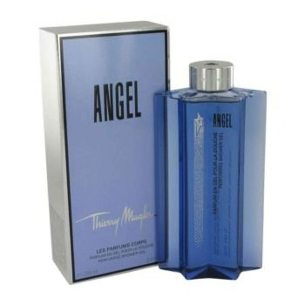 Thierry Mugler Angel Woman Shower Gel 200 ml