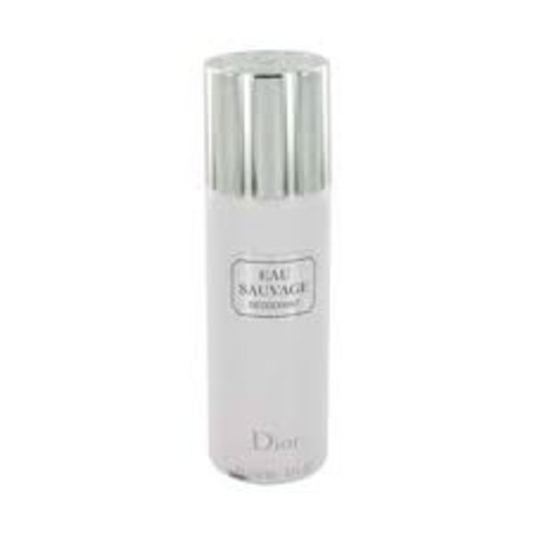 Christian Dior Eau Sauvage Men Deodorant Spray 150 ml