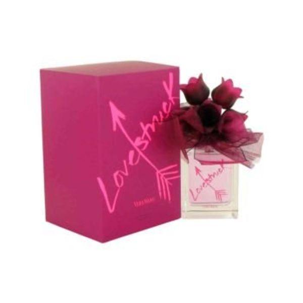 Vera Wang Lovestruck Woman eau de parfum spray 100 ml